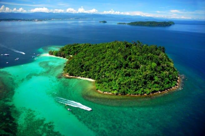 Ada Lumba-Lumba di Pulau Sabolo Labuan Bajo, Cek Juga Keindahannya yang Bikin Melongo