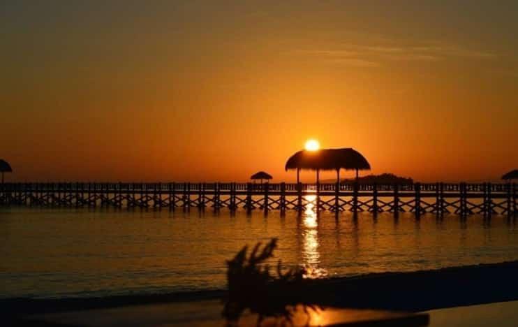 Fakta Menarik dari Pulau Seraya Kecil yang Bikin Tertarik