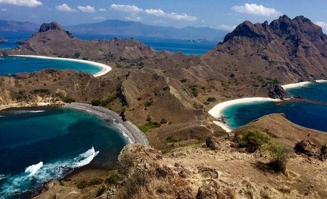Majestic-Pulau-Padar-Labuan-Bajo-Foto-Sunset-ga-Boleh-Meleset