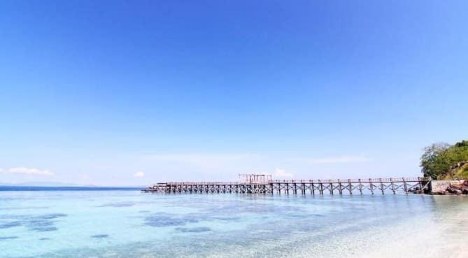Pulau Sabolon Labuan Bajo