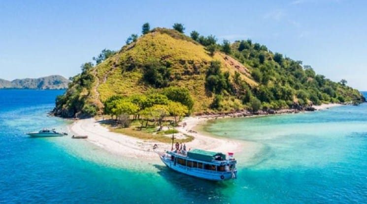 Sabolo Island Dimana
