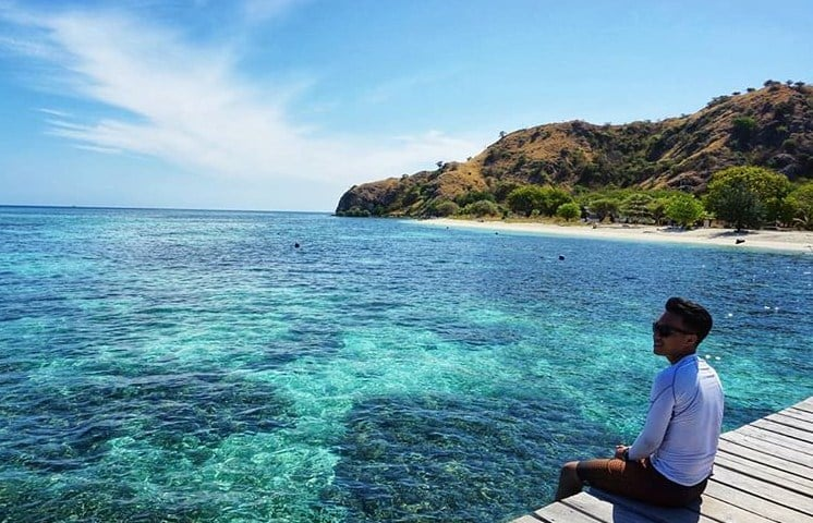 Sabolo Island Labuan Bajo