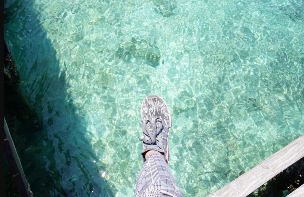 Ngapain Aja di Pulau Manjarite Labuan Bajo?