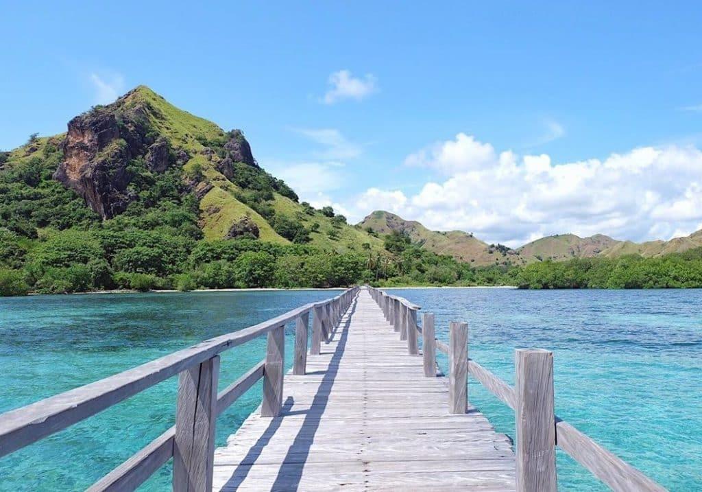 Humble Pulau Manjarite Labuan Bajo, Opening Chapter yang Simpel dan Sederhana.