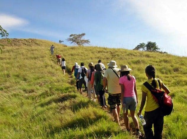 Trekking-Pulau-Kelor-Labuan-Bajo