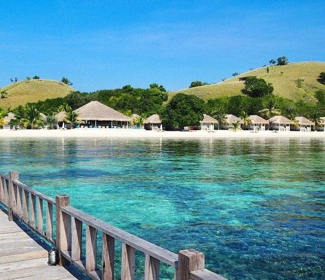 Waktu Terbaik Berkunjung ke Pulau Seraya Labuan Bajo