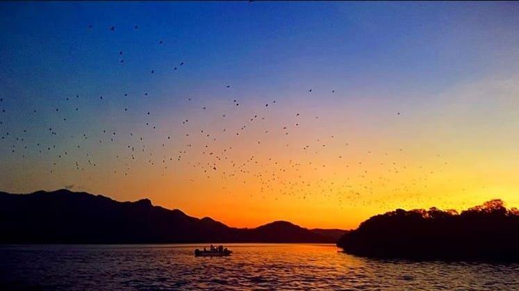 Paket Wisata Tour Labuan Bajo 2 Hari 1 Malam September