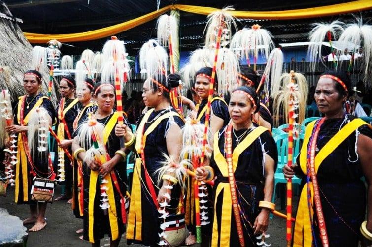 Festival Reba Ngada