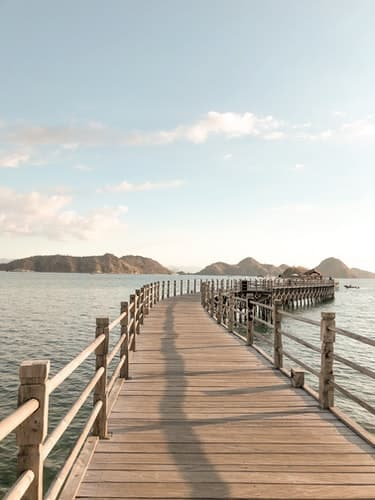 Paket Wisata Tour Labuan Bajo 3 Hari 2 Malam April