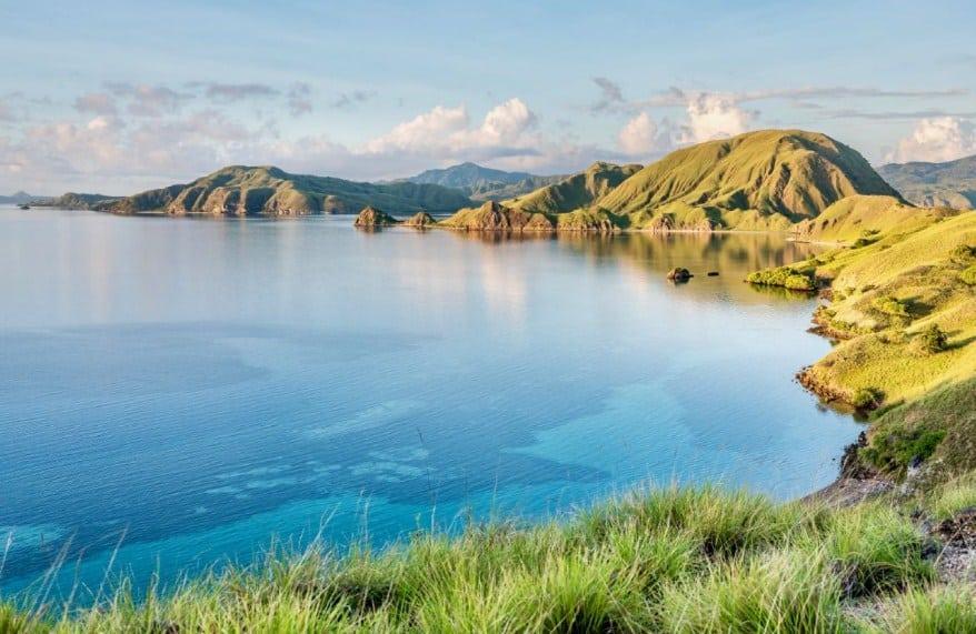 Paket Wisata Tour Labuan Bajo Januari