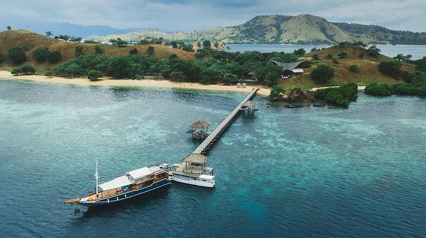 Paket Wisata Tour Labuan Bajo 4 Hari 3 Malam Agustus 2021