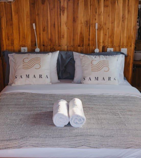 Room Kelor Kapal Samara Labuan Bajo