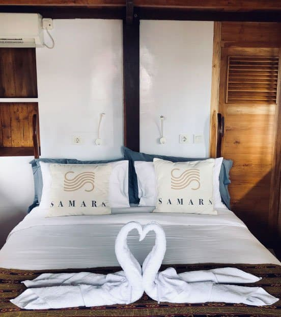 Room Padar Kapal Samara Labuan Bajo