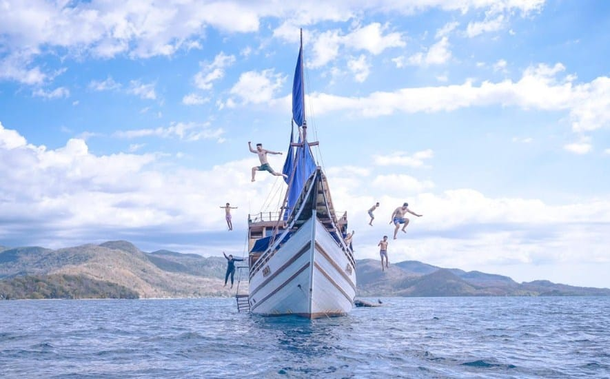 Tentang Kapal Zada Liveaboard Labuan Bajo